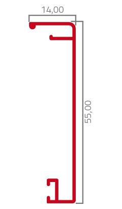 Desenho Tecnico do Produto VT 09