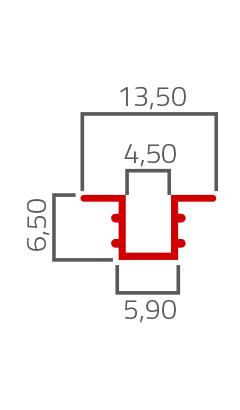 Desenho Tecnico do Produto Nobre 232