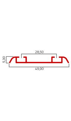 Desenho Tecnico do Produto Nobre 237