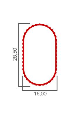 Desenho Tecnico do Produto Nobre 118