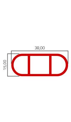 Desenho Tecnico do Produto DS 109