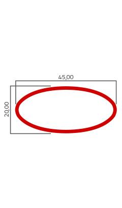 Desenho Tecnico do Produto DS 90