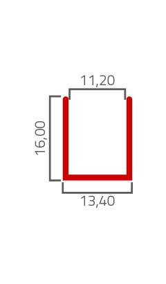 Desenho Tecnico do Produto VT 03