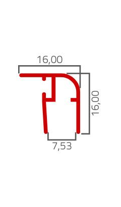 Desenho Tecnico do Produto VT 05