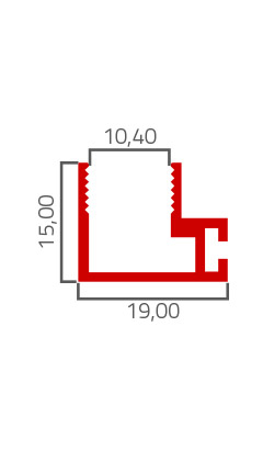 Desenho Tecnico do Produto VT 24