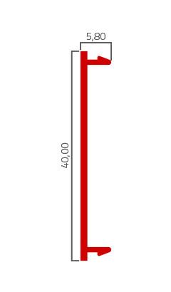 Desenho Tecnico do Produto GR 013