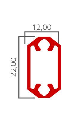 Desenho Tecnico do Produto GR 001