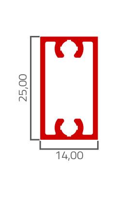 Desenho Tecnico do Produto GR 002