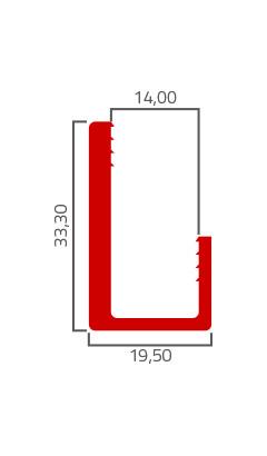 Desenho Tecnico do Produto GR 006