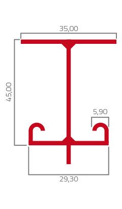Desenho Tecnico do Produto Nobre 211