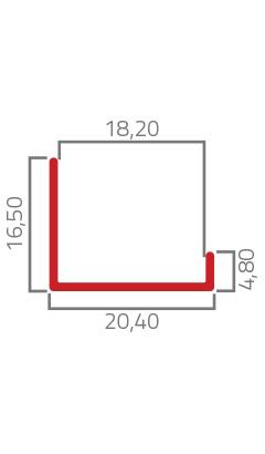Desenho Tecnico do Produto nobre 280